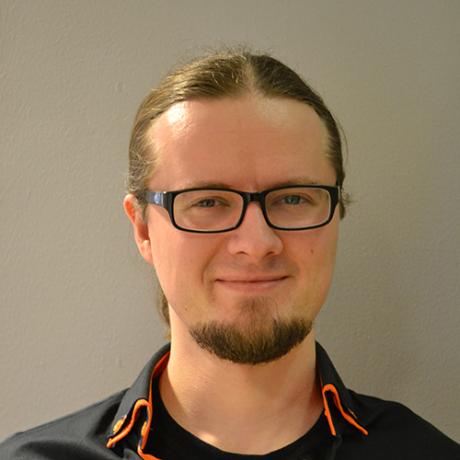 Øyvind Rolland