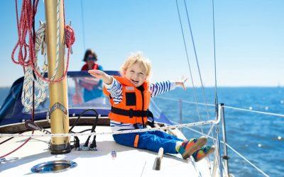 Norges første digitale båtmesse